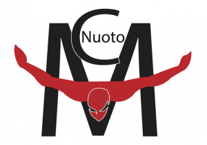 Centro Nuoto Macerata Logo