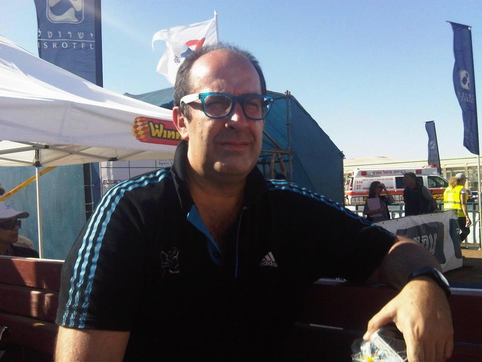 Luca Corsolini a Nutriti di Emozioni