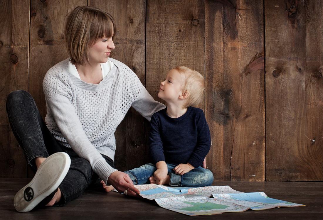 Primo workshop sulla comunicazione genitori-figli