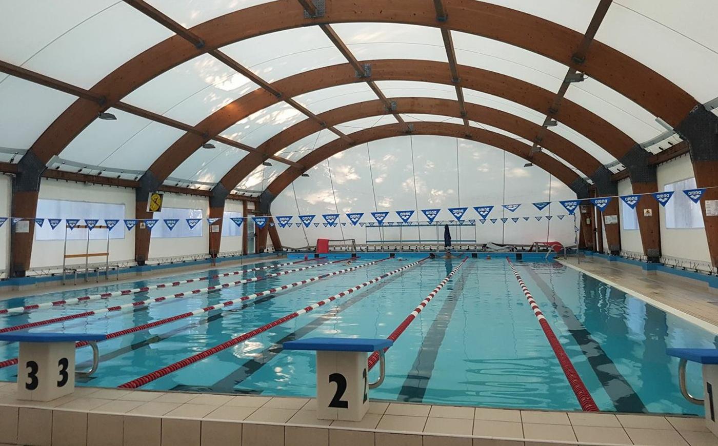 Centro Nuoto Macerata supporta I Fuori Classe