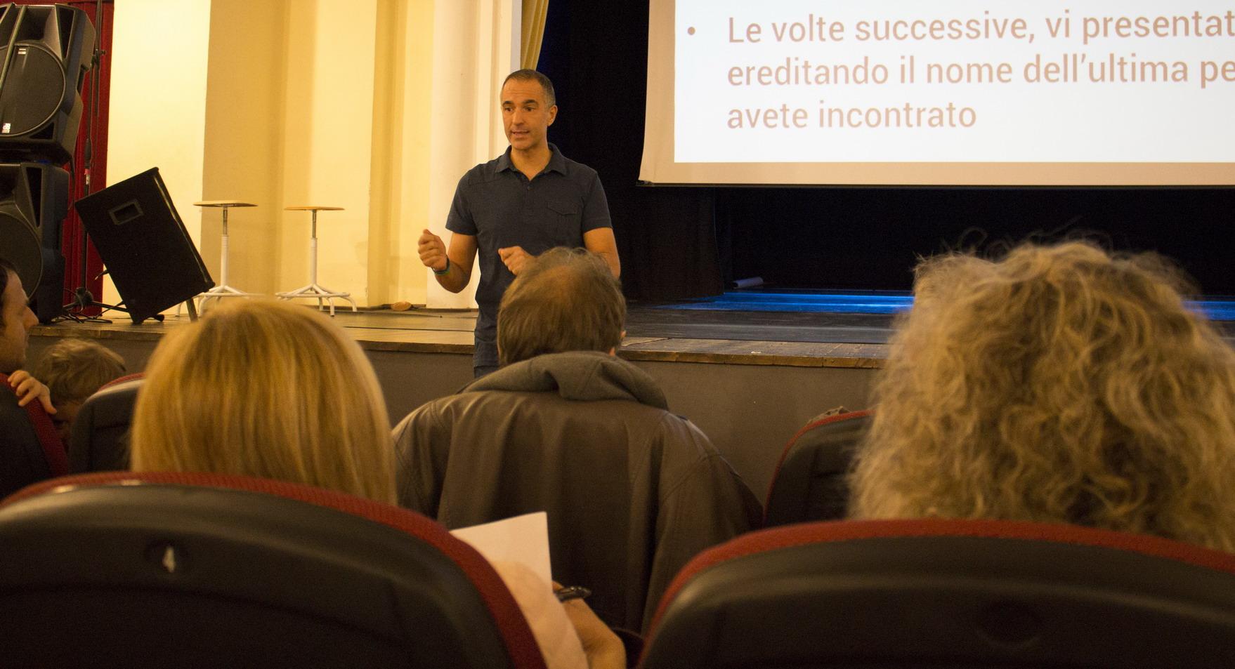 Svolto il seminario sulla comunicazione genitori-figli