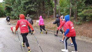 Camminata Roccaccia 2019