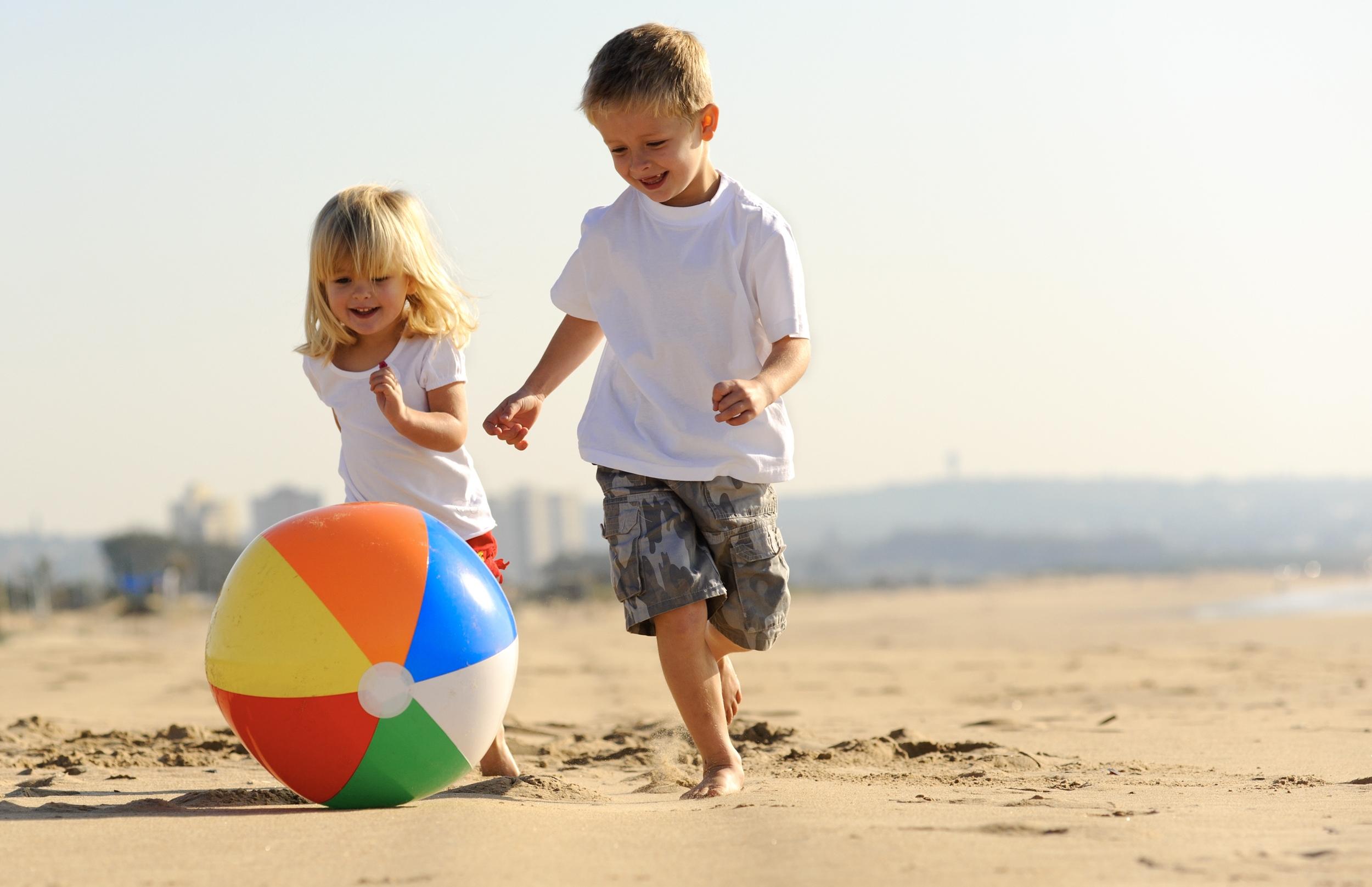 Il rientro dalle vacanze per i bambini
