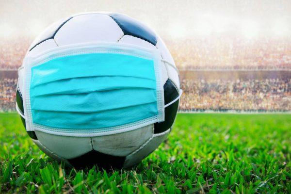 covid calcio