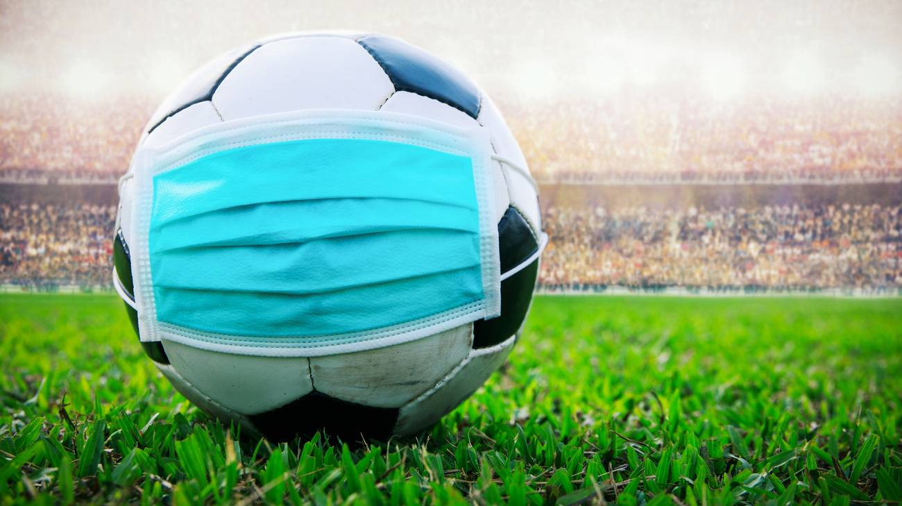 CoronaVirus: lo sport cambierà per sempre?