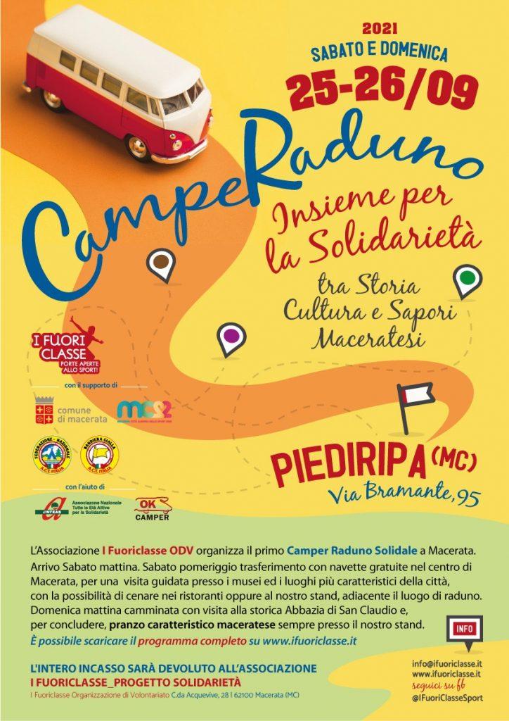 CampeRaduno